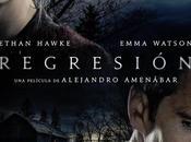 Regresión, Alejandro Amenábar ilusión