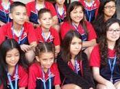 Costa Rica arrancó firme Honduras Regional escolar
