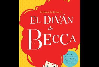 Rese a el div n de becca paperblog for Libro el divan de becca