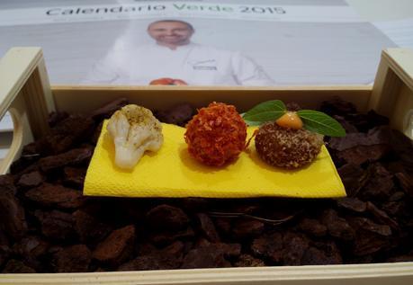 San Sebastián Gastronomika 2015 en 5 claves saludables