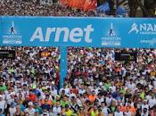 Maratón Buenos Aires récord inscriptos
