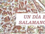 """Salamanca día. revista """"Emblogrium"""" octubre."""