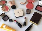 Universales verano 2015: maquillaje