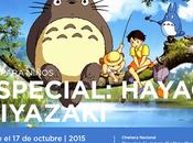 Desde sábado Octubre, Ciclo Cine #HayaoMiyazaki @CinetecaChile