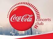 COCA-COLA CONCERTS CLUB PRESENTA FRANK POSTIGO LADIES&MONKEYS JUEVES CADILLAC SOLITARIO