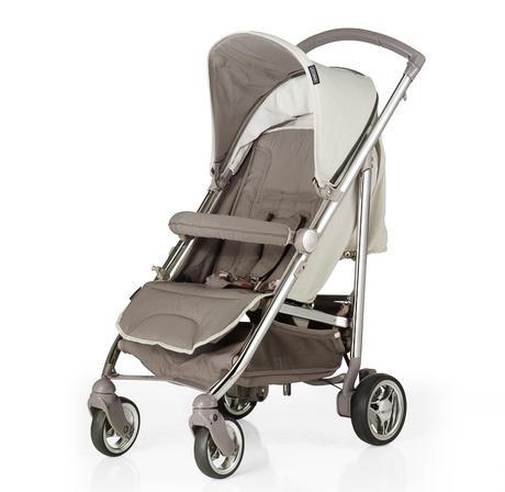 Spot una silla muy completa de b b car paperblog - Silla de paseo bebecar spot precio ...