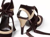 gran ìcono moda: zapatos bicolor Chanel…