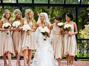 Como elegir vestido perfecto para damas honor