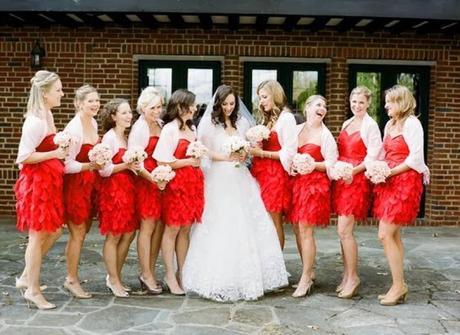 c08c3e7c9 Vestidos de damas para bodas cristianas - Vestidos elegantes 2019