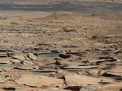Curiosity ofrece evidencias antiguos lagos Marte