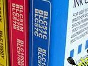 Brother LC970 LC1000 originales compatibles. Ahorra comprándolos Tintasadomicilio.com