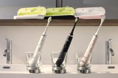 BEAUTY TIP: PHILIPS SONICARE DIAMONDCLEAN
