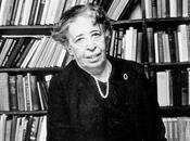 [Pensamiento] homenaje Hannah Arendt aniversario nacimiento