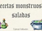 Recetas monstruosas saladas