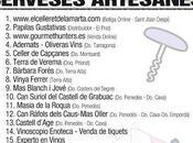 FIRA VINS, CAVES CERVESES ARTESANES SANT JOAN DESPÍ