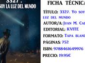 Reseña: 3327. mundo, Juan Manuel Calero