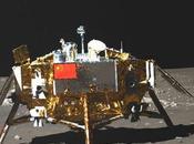 ¡Sorpresa! telescopio Luna