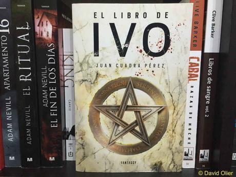 El Libro de Ivo - El Rincón de Cabal