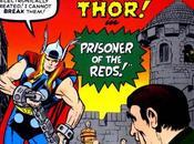 Universo Comic-Books! Entre sublime bizarro