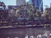 Tres Grandes Premios título: Australia próximo destino