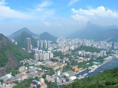 Río de Janeiro, Brasil, La vuelta al mundo de Asun y Ricardo, round the world, mundoporlibre.com