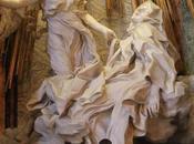 transverberación Santa Teresa. Bernini, magnificencia barroco italiano