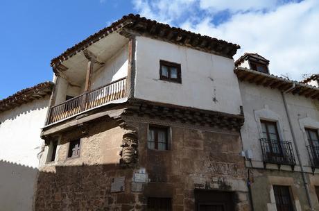Burgos, cuna de Castilla.