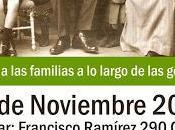 Descubrimiento Familiar: Celebrando familias largo generaciones.