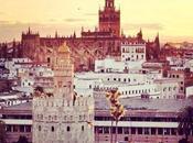 Sevilla, ciudad cerrada
