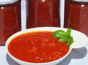 Salsa tomate especial pasta olla
