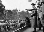 Segunda Guerra Mundial (III): Fase grandes victorias (1939-1941)