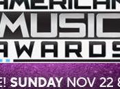 Nominados amas 2015, edición