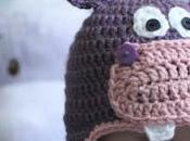 2387.- Gorros crochet