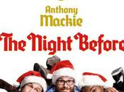"Seth rogen publica twitter nuevo poster ""the night before"""