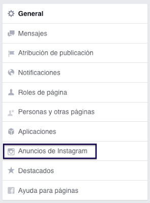 Como hacer anuncios en Instagram