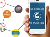 mejores apps Psicología