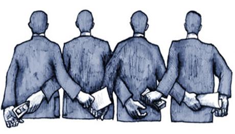 Anticipa la tentación y reducirás la corrupción