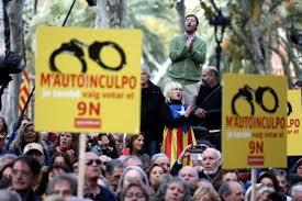 Cataluña, Artur Mas y la Administración de Justicia: La España faldicorta y zaragata en su máxima (y más lamentable) expresión