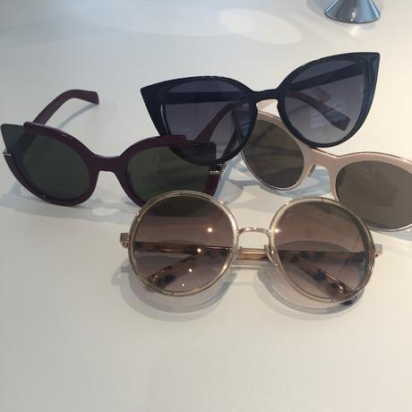 Safilo - New York Love