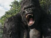 @Legendary @WarnerBrosEnt confirmaron #GodzillaVsKong para 2020