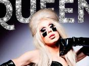 Queen. nueva revista para drags.