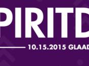 """celebramos Espíritu """"Spirit Day"""". ¡Basta Acoso!"""