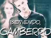 Ficha: Bienvenido, Gamberro.