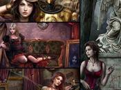 Galería ilustradores