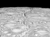 Como estuviéramos Encélado