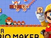 """Impresiones Super Mario Maker: """"Hazte propio Mario"""""""