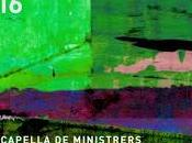 música interior Santa Teresa