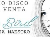 Virginia Maestro publica cuarto disco, 'Blue Bird'