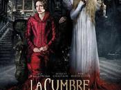 "Crítica cumbre Escarlata"", dirigida Guillermo Toro."