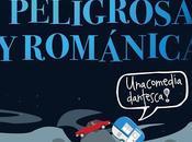 """Reseña """"Morena, peligrosa románica"""" Pedro Feijoo."""